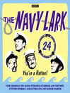 You're a Rotten! (MP3): The Navy Lark, Volume 24