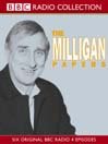 The Milligan Papers (MP3)