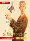 The Code of the Woosters (MP3)