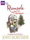 Rumpole and the Boy (MP3)