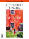 Matricide at St. Martha's (MP3): Robert Amiss Series, Book 5