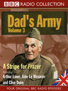 A Stripe for Frazer (MP3): Dad's Army, Volume 3