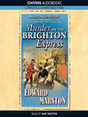 Murder on the Brighton Express (MP3): Inspector Robert Colbeck Series, Book 5