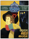 The Demon of Paris (MP3): Doctor Who: Demon Quest Series, Book 2