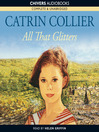 All that Glitters (MP3): Pontypridd Series, Book 4