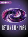 Journey Into Space: The Return from Mars (MP3)