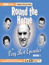 Round the Horne (MP3): The Very Best Episodes, Volume 1