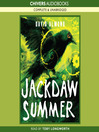 Jackdaw Summer (MP3)