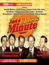 Just a Classic Minute, Volume 4 (MP3)