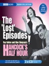 Hancock's Half Hour (MP3): The 'Lost' Episodes