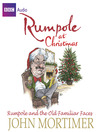 Rumpole and the Old Familiar Faces (MP3)