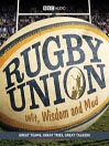 Rugby Union (MP3): Wit, Wisdom and Mud