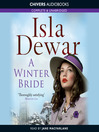 A Winter Bride (MP3)