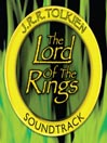 The Lord of the Rings Soundtrack (MP3)