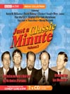 Just a Classic Minute, Volume 3 (MP3)