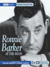 Ronnie Barker at the Beeb (MP3): Highlights from Ronnie Barker's Comedy Career