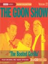 The Booted Gorilla (MP3): The Goon Show, Volume 22