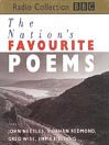 The Nation's Favourite Poems (MP3)