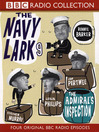 The Admirals Inspection (MP3): The Navy Lark, Volume 9