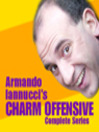 Armando Iannucci's Charm Offensive (MP3): The Complete Series