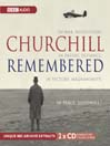 Churchill Remembered (MP3)