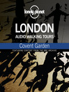 London (MP3): Covent Garden