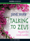 Talking to Zeus (MP3)