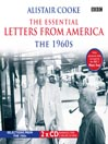 The Essential Letters from America (MP3): The 1960s