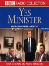 Yes Minister, Volume 3 (MP3)