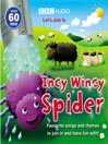 Incy Wincy Spider (MP3)