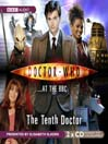 Doctor Who at the BBC (MP3): The Tenth Doctor