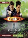 The Wooden Heart (MP3)