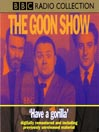 Have A Gorilla (MP3): The Goon Show, Volume 6