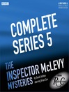 McLevy, Series 5 (MP3): The Complete Series