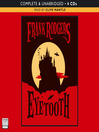 Eyetooth (MP3): Eyetooth Series, Book 1
