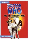 Doctor Who and the Pyramids of Mars (MP3)