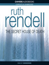 The Secret House of Death (MP3)