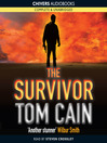 The Survivor (MP3): Samuel Carver Series, Book 2