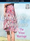 The White Marriage (MP3)