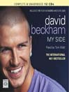 David Beckham (MP3): My Side