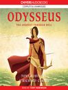 Odysseus II (MP3): The Journey Through Hell