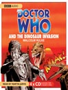Doctor Who and the Dinosaur Invasion (MP3)