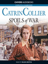 Spoils of War (MP3): Pontypridd Series, Book 7