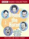 Round the Horne, Volume 1 (MP3)