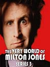 Another Case of Milton Jones, Series 3, Episode 3 (MP3)