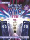 Doctor Who at the BBC (MP3): Volume 2