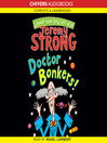 Doctor Bonkers! (MP3): Cosmic Pyjamas Series, Book 3