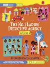 How to Handle Men through the Application of Psychology & The House of Hope (MP3): The No. 1 Ladies' Detective Agency Series, Volume 5