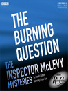 McLevy, Series 1, Episode 4 (MP3): The Burning Question