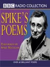 Spike's Poems (MP3)